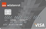 1Wuestenrot_Visa_Classic