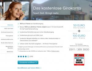 consorsbank-girokonto