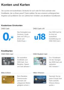 dkb-girokonto